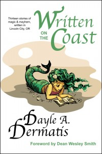 written coast cover