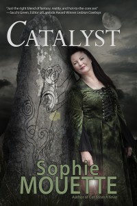catalyst cover web