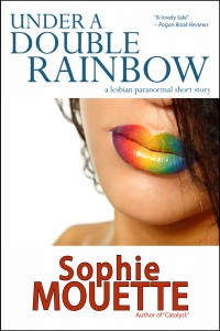 rainbow cover web